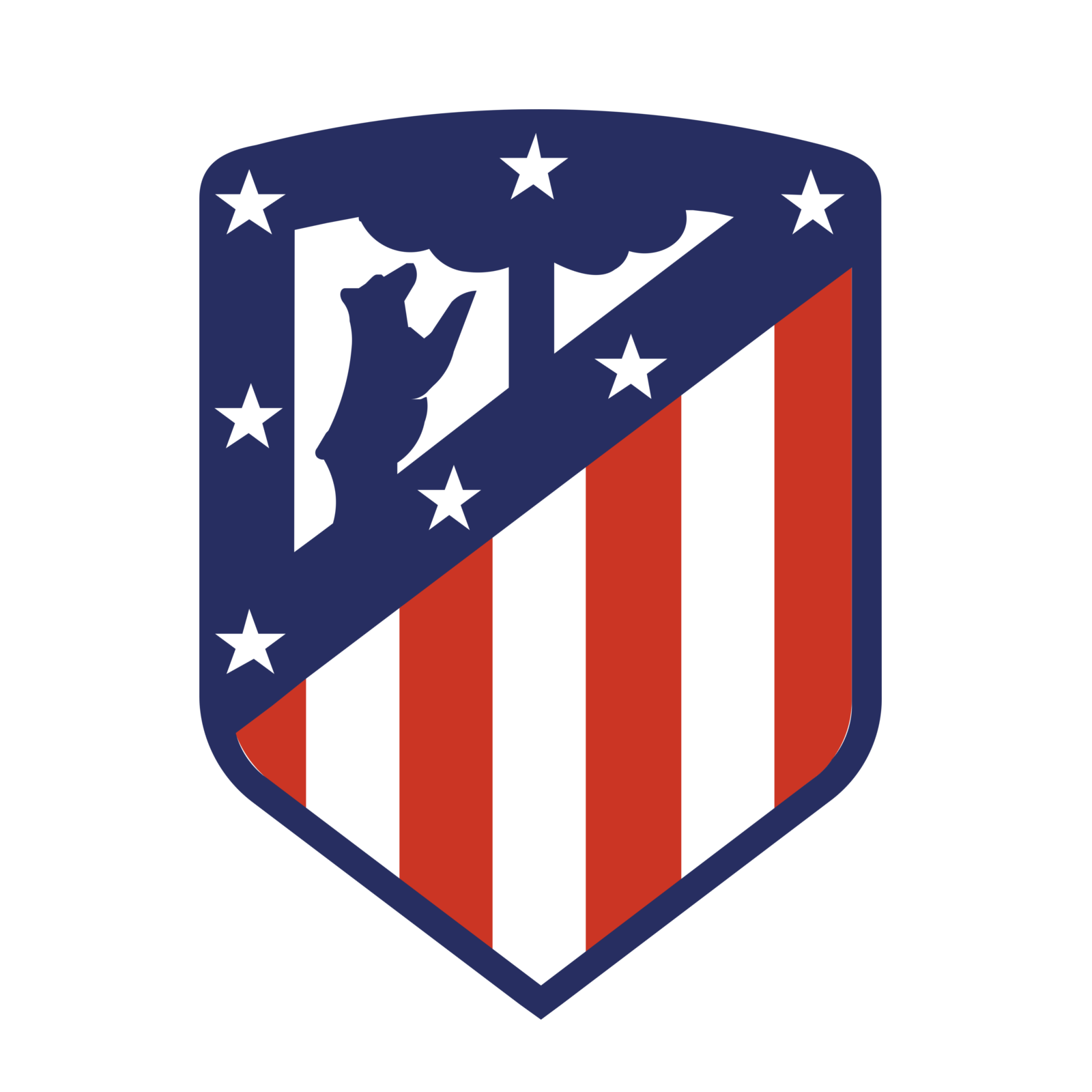 Image result for Atlético de Madrid