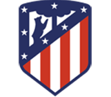 BadgeAtlético de Madrid