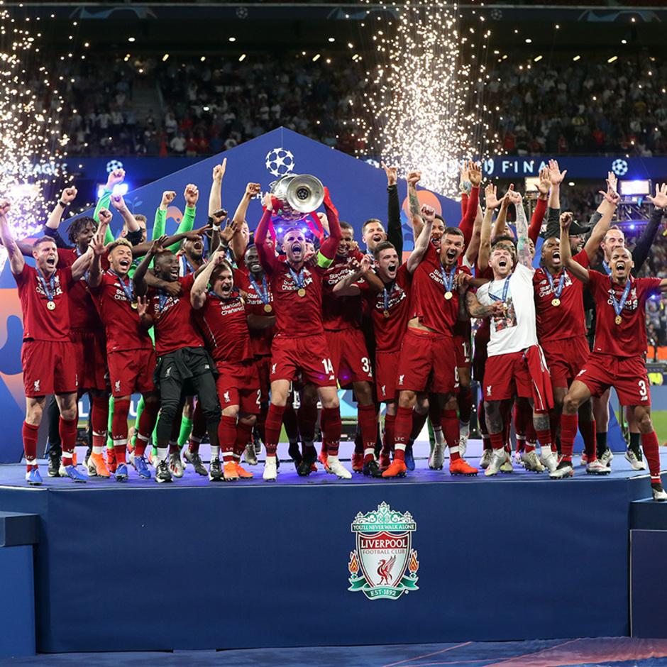 Club Atl U00e9tico De Madrid U00b7 Web Oficial Liverpool FC