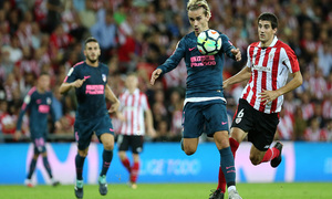Temp. 17-18 | Athletic - Atlético de Madrid | Griezmann