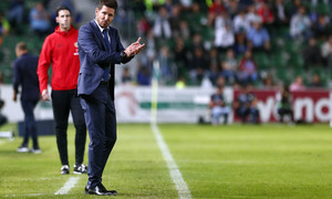 Temp. 17-18 | Elche-Atlético de Madrid | Simeone