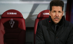 Temp. 17-18 | Eibar - Atlético de Madrid | Simeone