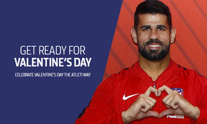 Valentine's Day | Costa