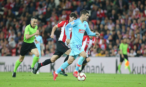Temp. 18-19 | Athletic Club - Atlético de Madrid | Morata