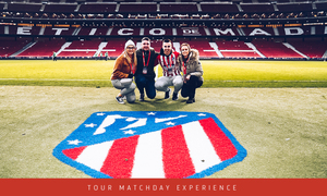 Tour Matchday Experience
