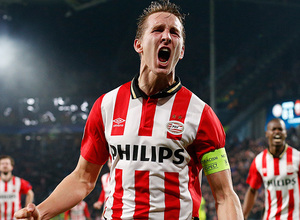 Rival octavos de final Champions League: PSV