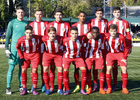 Youth League | Rostov - Atlético de Madrid Juvenil A