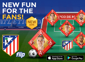 atletico madrid homepage