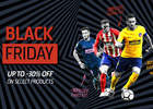 Temporada 2017/18. Black Friday