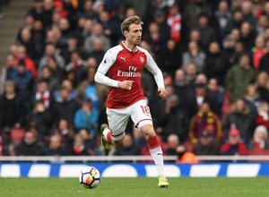 Arsenal | Monreal