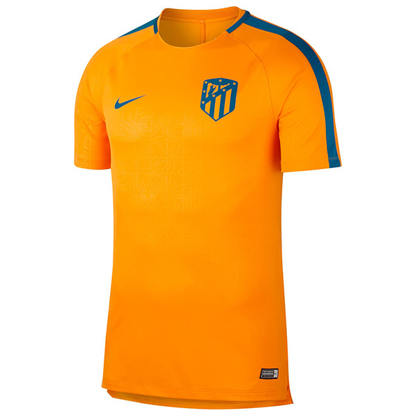 Pre-match shirt - Orange
