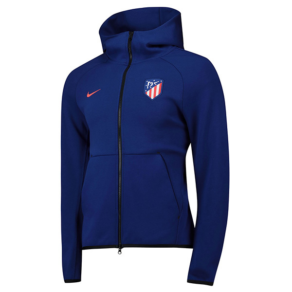 Atlético de Madrid Authentic Tech Fleece