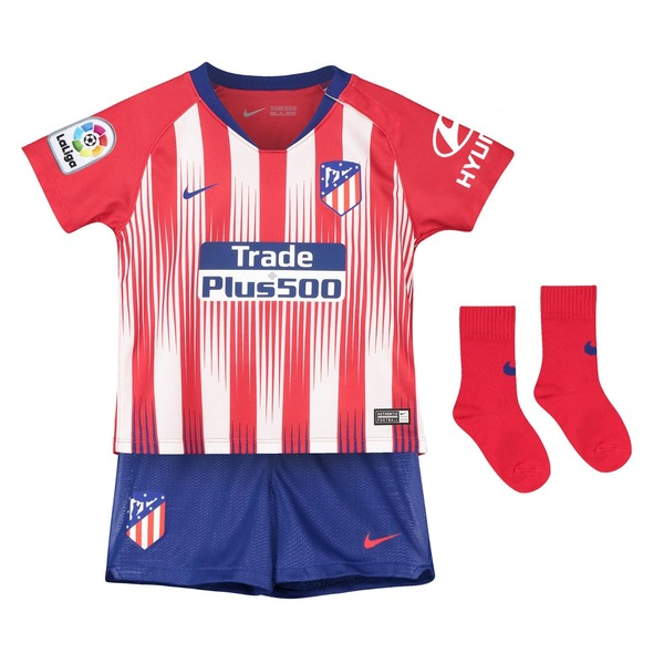 Home Kit 2018-19- Infants