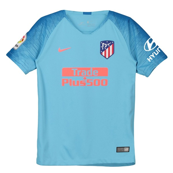 Away Shirt 2018-19 - Kids