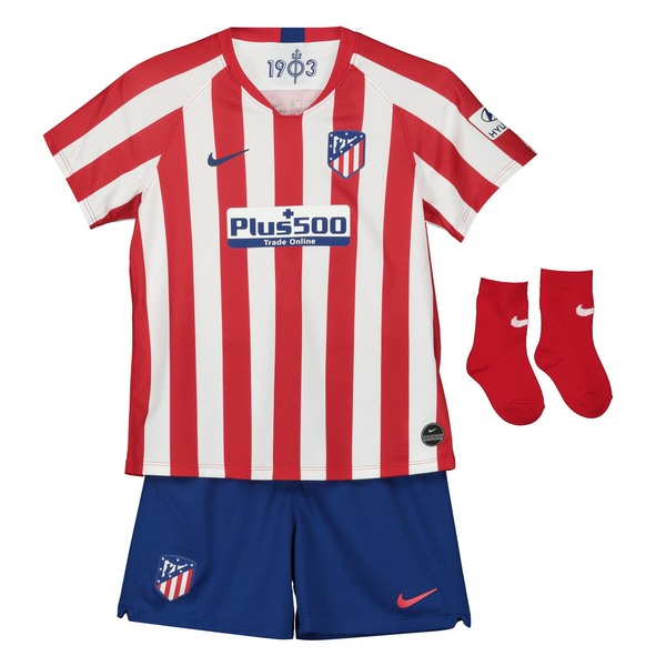 Home Stadium Kit 2019-20 - Little Kids