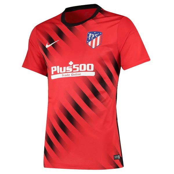 Atlético de Madrid Pre Match Top - Red