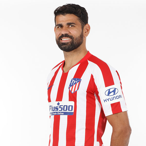 Diego Costa shirt 2019/20