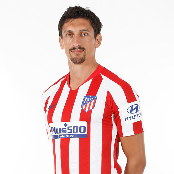 Savic shirt 2019/20