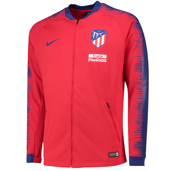 2018-19 Training jacket - Red