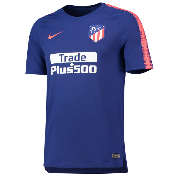 2018/19 Training top