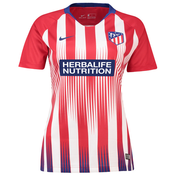 2018/19 Ladies Home Kit