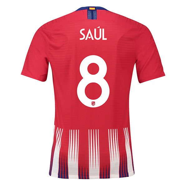 2018/19 Saúl Home Kit