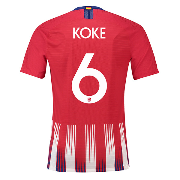 2018/19 Koke Home Kit
