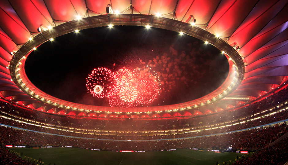 Official Atlético de Madrid Website - Features e4380fd01
