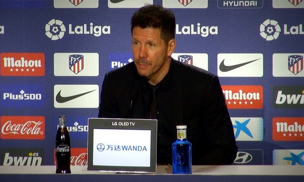 ATMFLASH | Simeone, Savic, Koke analyse the #AtletiBarça match