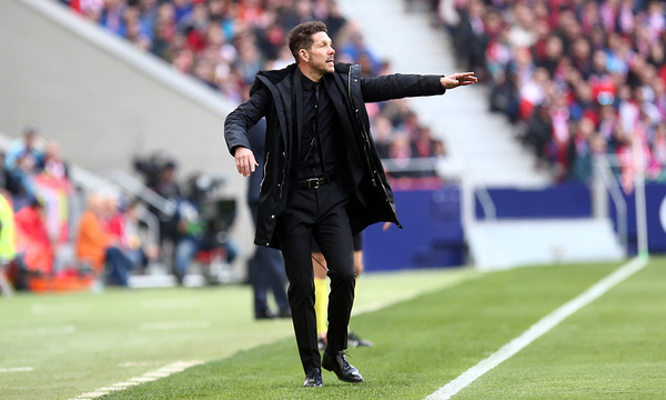 ATMFLASH | Simeone, Giménez and Saúl's thoughts on the Madrid Derby