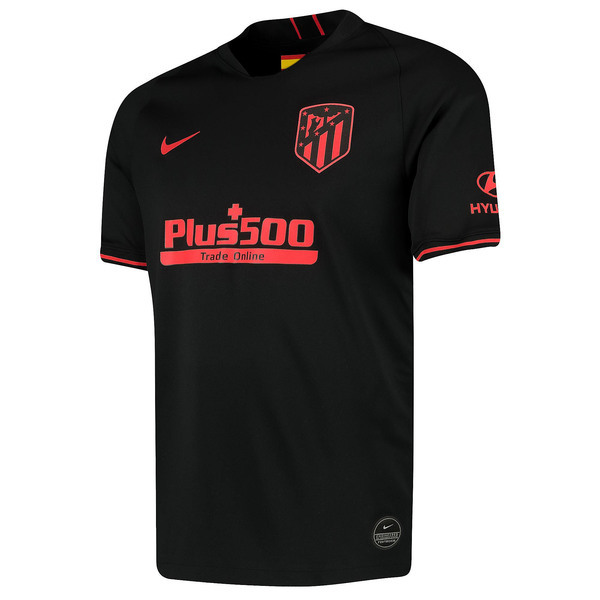 Away Stadium Shirt 2019-20