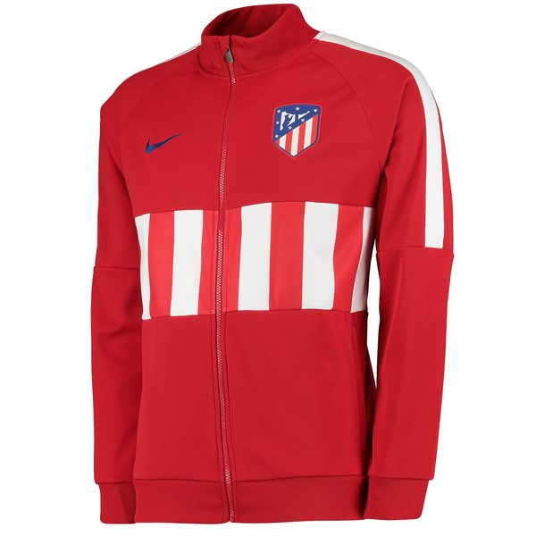 Atlético de Madrid I96 Jacket - Red